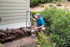 Termite inspection kansas city